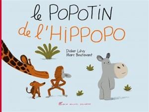 """Afficher """"Le popotin de l'hippopo"""""""