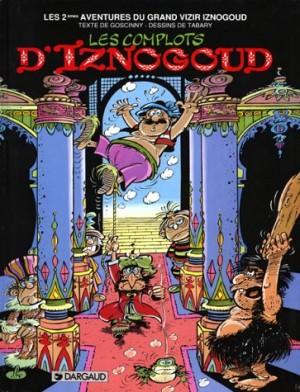 """Afficher """"Iznogoud n° 2 Les complots d'Iznogoud"""""""