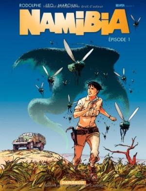 "Afficher ""Kenya Saison 2 n° 1 Namibia : Episode 1"""