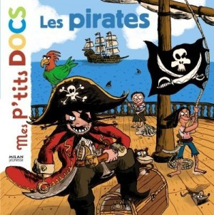 "Afficher ""Mes p'tits docs Les pirates"""