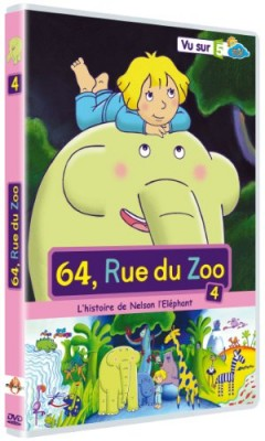 "Afficher ""64, rue du zoo n° Vol 4"""