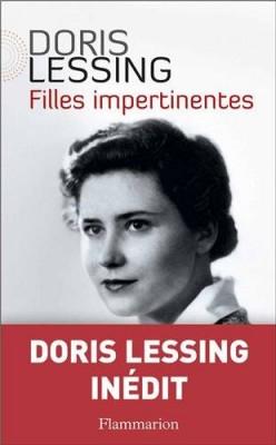 vignette de 'Filles impertinentes (Doris LESSING)'