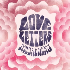 """Afficher """"Love letters"""""""