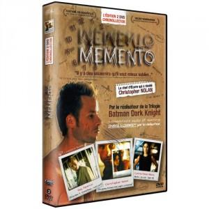 """Afficher """"Memento"""""""