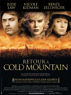 "Afficher ""Retour à Cold Mountain"""