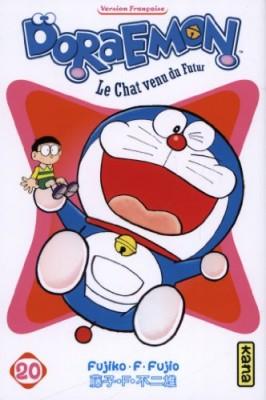 """Afficher """"Doraemon n° 20"""""""