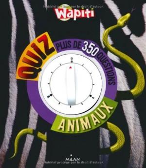 """Afficher """"Quiz animaux"""""""