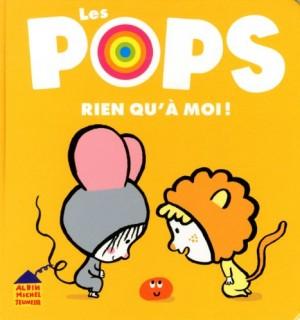 """Afficher """"Les Pops Rien qu'à moi !"""""""