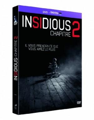"""Afficher """"Insidious : chapitre 2"""""""
