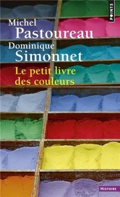 """Afficher """"Le petit livre des couleurs"""""""