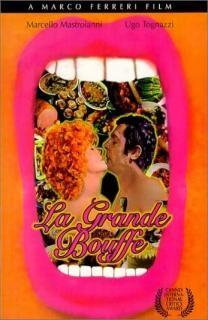 "Afficher ""la Grande bouffe"""