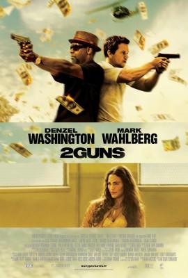 """Afficher """"2 Guns"""""""