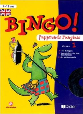 """Afficher """"Bingo !"""""""