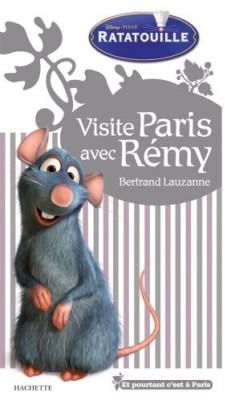 """Afficher """"Visite Paris avec Rémy"""""""