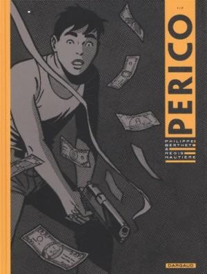 vignette de 'Perico n° 1<br /> Perico, 1 (Régis Hautière)'