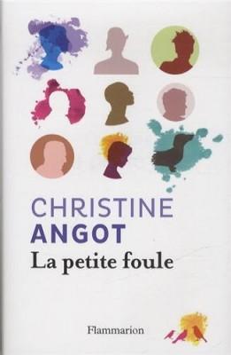 """Afficher """"La petite foule"""""""