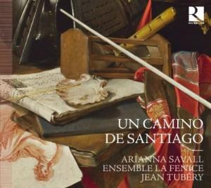 """Afficher """"Un Camino de Santiago"""""""