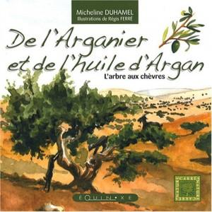 """Afficher """"De l'arganier et de l'huile d'argan"""""""