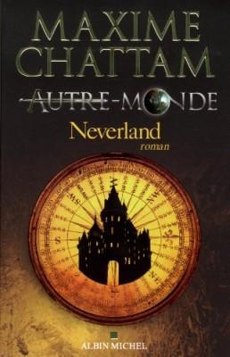 "Afficher ""Autre monde cycle 2 n° 6 Neverland"""