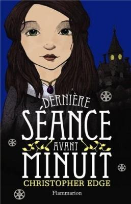"""Afficher """"Penelope Tredwell n° 2 Dernière séance avant minuit"""""""