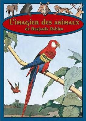 """Afficher """"Les animaux de Benjamin Rabier"""""""
