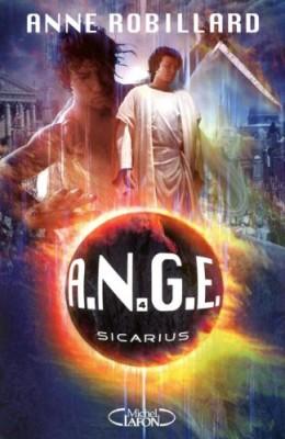 """Afficher """"A.N.G.E. n° 4 Sicarius"""""""