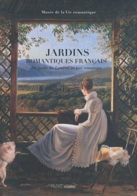"""Afficher """"Jardins romantiques français"""""""