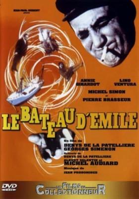 """Afficher """"Le Bateau d'Emile"""""""