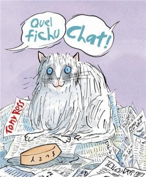 "Afficher ""Quel fichu chat !"""