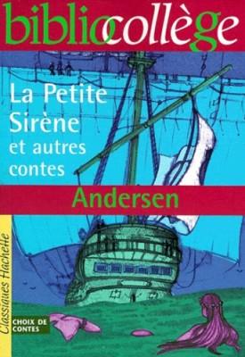 """Afficher """"La Petite sirène et autres contes"""""""
