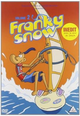"Afficher ""Franky snow n° 2 Franky Snow"""