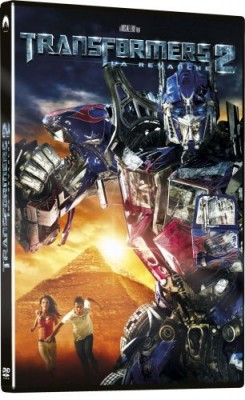 "Afficher ""Transformers 2 : La revanche"""