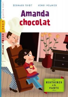 "Afficher ""Amanda chocolat"""