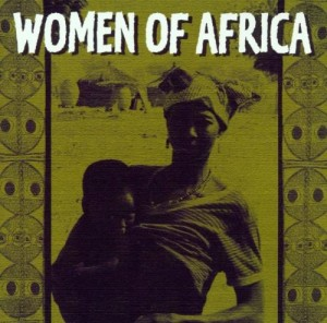 "Afficher ""Women of Africa"""