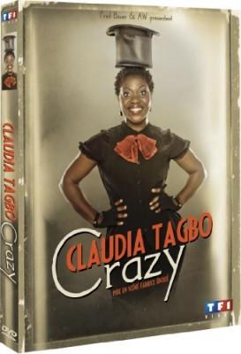 """Afficher """"Claudia Tagbo, Crazy"""""""