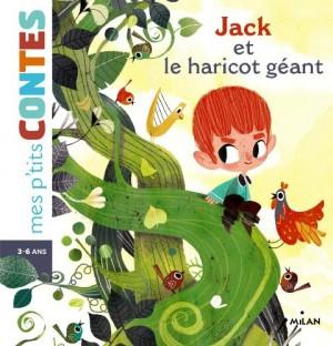 """Afficher """"Jack et le haricot géant"""""""
