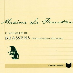 """Afficher """"12 Nouvelles de Brassens"""""""