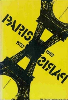 "Afficher ""Paris, Paris"""