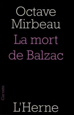 "Afficher ""Balzac"""