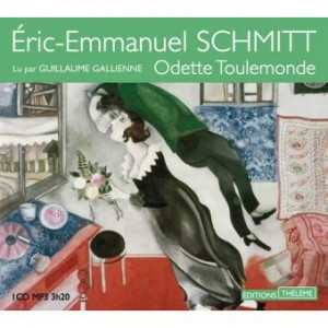 """Afficher """"Odette Toulemonde"""""""
