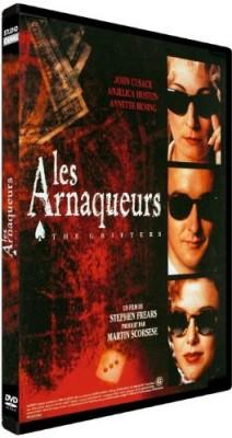 "Afficher ""Les Arnaqueurs"""