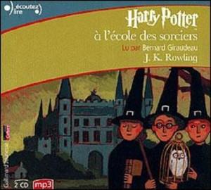 """Afficher """"Harry Potter n° 1Harry Potter à l'école des sorciers"""""""
