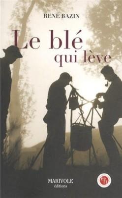 """Afficher """"Le blé qui lève"""""""