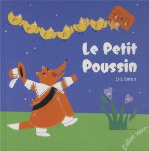 """Afficher """"Le Petit Poussin"""""""