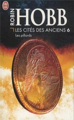"""Afficher """"Les cités des anciens n° 6 Les pillards"""""""