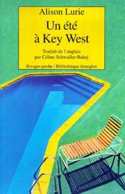 vignette de 'Un été à Key West (Alison Lurie)'