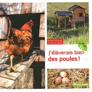 """Afficher """"J'élèverais bien des poules"""""""