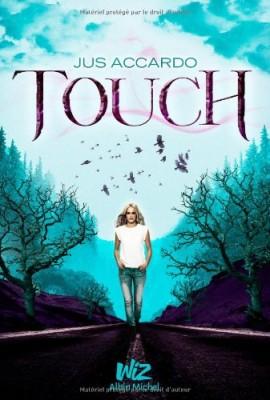 vignette de 'Touch n° 1 (Jus Accardo)'