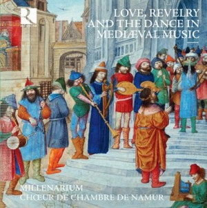 """Afficher """"Amours, danses et musiques festives au Moyen Age"""""""