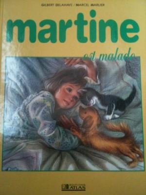 """Afficher """"Martine Martine est malade"""""""